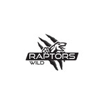 Raptors Wild Logo - Entry #114
