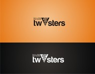 Hair Twisters Logo - Entry #36