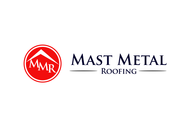 Mast Metal Roofing Logo - Entry #114