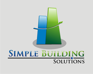 Simple Building Solutions Logo - Entry #13