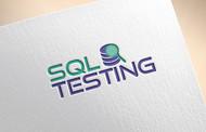 SQL Testing Logo - Entry #279