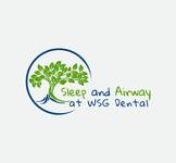 Sleep and Airway at WSG Dental Logo - Entry #421