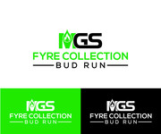 Fyre Collection by MGS Logo - Entry #40