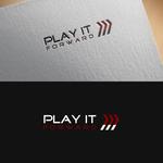 Play It Forward Logo - Entry #242
