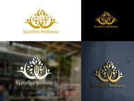 Surefire Wellness Logo - Entry #183