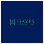 Hayes Wealth Advisors Logo - Entry #147
