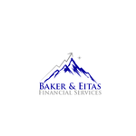 Baker & Eitas Financial Services Logo - Entry #44