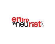 Entrepreneurist.com Logo - Entry #190