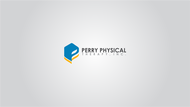 Perry Physical Therapy, Inc. Logo - Entry #10