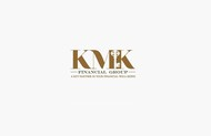KMK Financial Group Logo - Entry #70