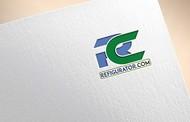 refigurator.com Logo - Entry #16