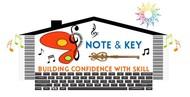 Note & Key Logo - Entry #64
