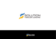 Solution Trailer Leasing Logo - Entry #363
