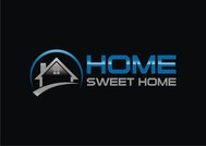 Home Sweet Home  Logo - Entry #48