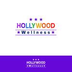 Hollywood Wellness Logo - Entry #7
