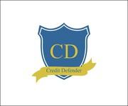 Credit Defender Logo - Entry #35