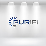 Purifi Logo - Entry #37