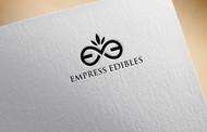 Empress Edibles Logo - Entry #31