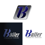 Buller Financial Services Logo - Entry #383