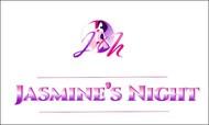 Jasmine's Night Logo - Entry #375