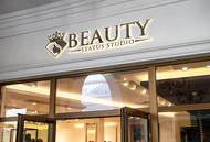 Beauty Status Studio Logo - Entry #192
