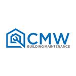 CMW Building Maintenance Logo - Entry #312