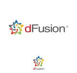 dFusion Logo - Entry #199