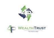 4P Wealth Trust Logo - Entry #397