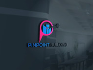 PINPOINT BUILDING Logo - Entry #64