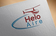 Helo Aire Logo - Entry #234