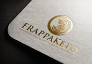 Frappaketo or frappaKeto or frappaketo uppercase or lowercase variations Logo - Entry #49