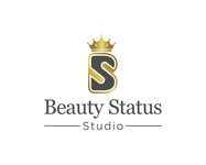 Beauty Status Studio Logo - Entry #327