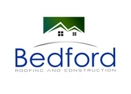 Bedford Roofing and Construction Logo - Entry #30