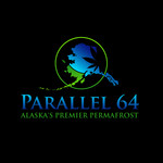 Parallel 64 Logo - Entry #99