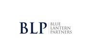 Blue Lantern Partners Logo - Entry #236