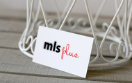 mls plus Logo - Entry #34
