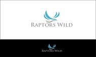 Raptors Wild Logo - Entry #338
