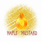 Maple Mustard Logo - Entry #107