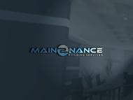 MAIN2NANCE BUILDING SERVICES Logo - Entry #280