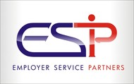 Employer Service Partners Logo - Entry #2