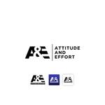 A & E Logo - Entry #75