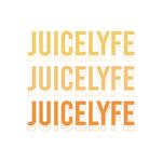 JuiceLyfe Logo - Entry #535