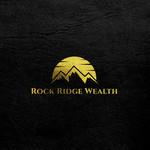Rock Ridge Wealth Logo - Entry #107