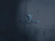 Valiant Retire Inc. Logo - Entry #468