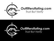 OutfittersRating.com Logo - Entry #49