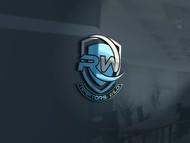 Raptors Wild Logo - Entry #57