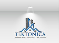 Tektonica Industries Inc Logo - Entry #216
