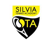 Silvia Tennis Academy Logo - Entry #164