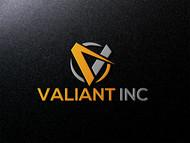 Valiant Inc. Logo - Entry #211
