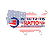Installation Nation Logo - Entry #64